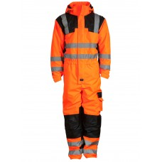 WORKING XTREME THERMAL COVERALL